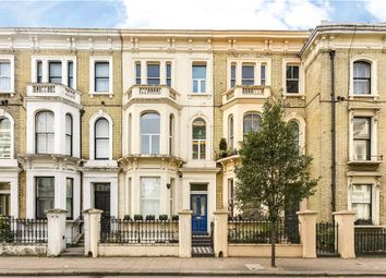 Thumbnail 1 bed flat to rent in Finborough Road, Chelsea, London