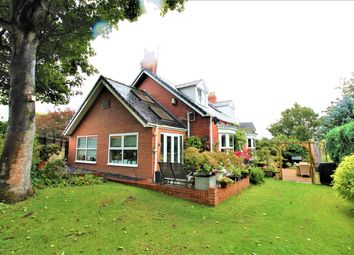 4 bed detached house for sale in New Road, Crook DL15