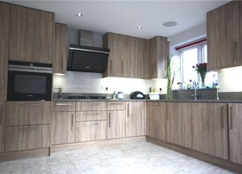 Thumbnail 5 bed property to rent in St. Georges Road, Badshot Lea, Farnham, Surrey