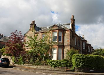 Thumbnail 4 bed flat for sale in Braid Crescent, Edinburgh