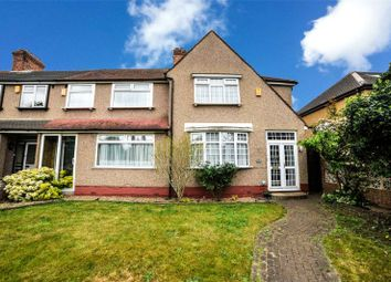 Thumbnail 3 bed property for sale in West Heath Road, Abbey Wood, London