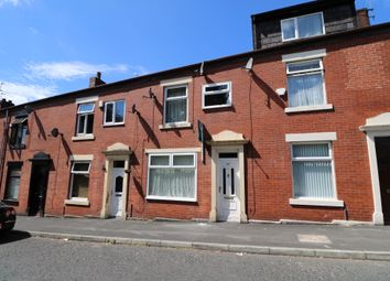 Thumbnail 4 bed terraced house for sale in Stanley Street, Rochdale