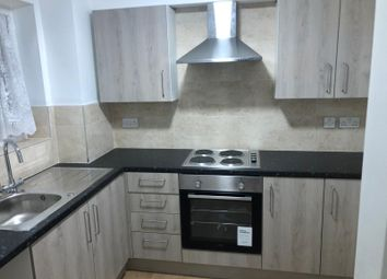 Thumbnail 2 bed flat to rent in Avenue Road, Chadwell Heath Romford