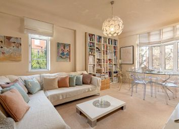 Thumbnail 1 bed flat for sale in Grove End Gardens, Grove End Road, St Johns Wood