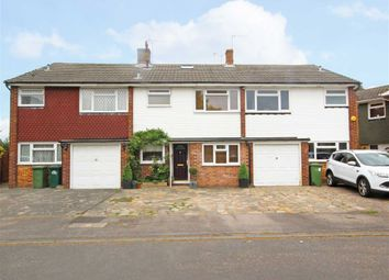 Thumbnail 3 bed terraced house for sale in Heatherlands, Sunbury-On-Thames