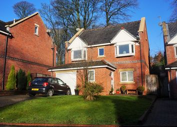 Thumbnail 5 bedroom detached house for sale in Bridle Dell, Egerton, Bolton