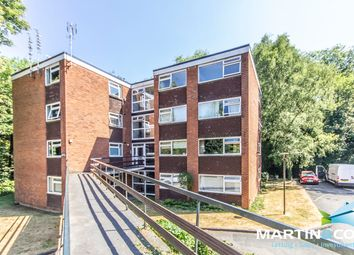 Thumbnail 2 bed flat for sale in Salisbury Close, Moseley
