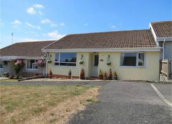 Thumbnail 2 bed terraced bungalow for sale in Vine Place, Tywardreath, Par, Cornwall
