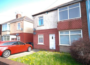 Thumbnail 2 bedroom flat for sale in The Meadows, Newcastle Upon Tyne