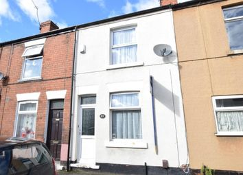 Thumbnail 2 bedroom terraced house for sale in Gurnell Street, Scunthorpe