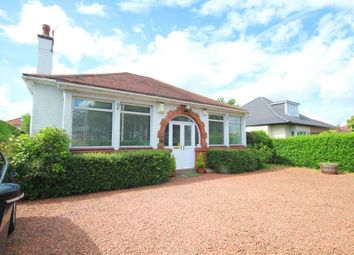 Thumbnail 3 bedroom bungalow for sale in Paisley Road, Renfrew