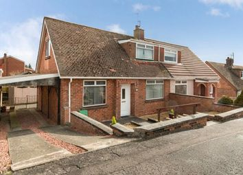 Thumbnail 3 bed bungalow for sale in Gallowhill Quadrant, Coylton, Ayr, South Ayrshire