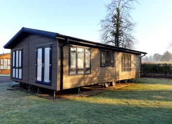Thumbnail 2 bed lodge for sale in Wicksteed Leisure Park, Barton Road, Kettering