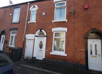 3 bed terraced house for sale in Coppice Street, Chadderton, Oldham OL8