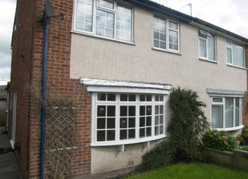 Thumbnail 3 bed semi-detached house to rent in Lime Street, Harrogate
