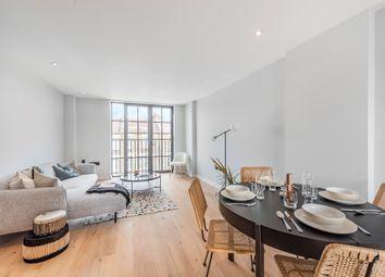 Trenmar Gardens, Kensal Rise, London NW10. 3 bed flat