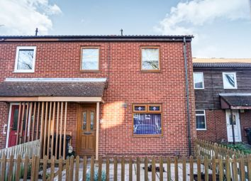 Thumbnail 2 bed terraced house for sale in Amadis Road, Leicester