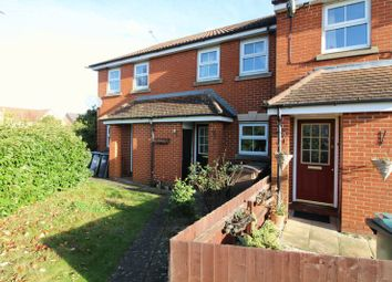 Thumbnail 2 bedroom terraced house for sale in Villiers Close, Leagrave, Luton