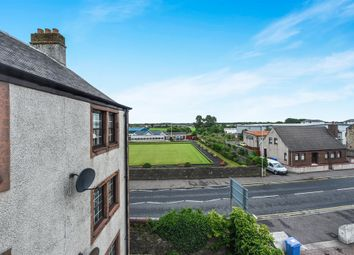 Thumbnail 1 bed flat for sale in Eglinton Street, Irvine
