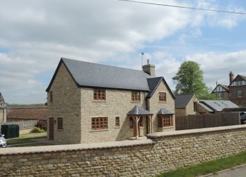 Thumbnail 3 bed property to rent in Stoke Lyne, Bicester