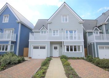 Thumbnail 5 bed detached house to rent in Champlain Street, Reading, Berkshire