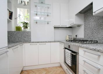Thumbnail 2 bed flat to rent in Lennox Gardens, London