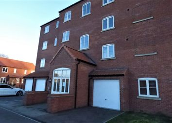 2 bed flat to rent in Canal Close, Louth LN11