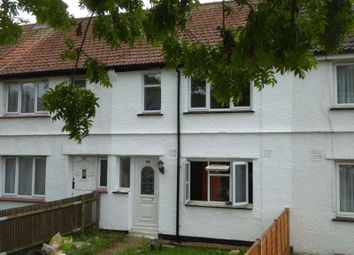 Thumbnail 2 bedroom terraced house to rent in Chipstead Valley Road, Coulsdon