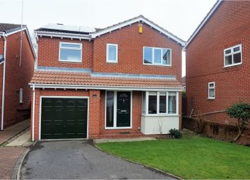 Thumbnail 4 bed detached house for sale in Ringwood Court, Outwood, Wakefield