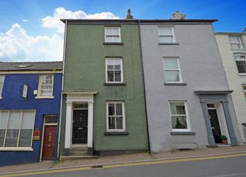 Thumbnail 3 bed terraced house for sale in Soutergate, Ulverston, Cumbria
