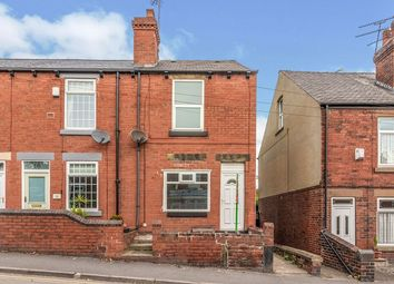 3 bed terraced house to rent in Arundel Road, Chapeltown, Sheffield S35