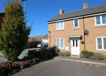 Thumbnail 2 bed end terrace house for sale in Yew Tree Road, Coopers Edge