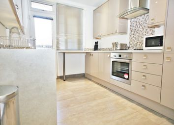Thumbnail 2 bedroom flat to rent in Clive Lodge, Shirehall Lane, Hendon