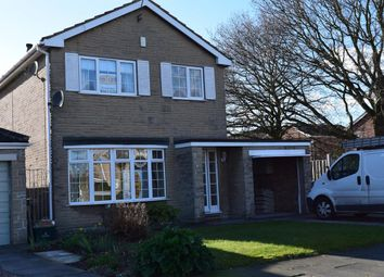 Thumbnail 3 bed detached house to rent in Goodison Boulevard, Bessacarr, Doncaster