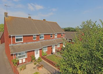 Thumbnail 3 bed end terrace house for sale in Jubilee Gardens, Cullompton