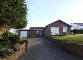 Thumbnail 4 bed bungalow for sale in Bro Trichrug, Cilcennin, Lampeter