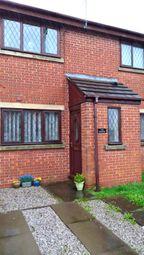 Thumbnail 2 bed flat for sale in Dysart Street, Ashton-Under-Lyne
