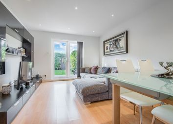 Thumbnail 2 bed flat to rent in Lambourn Chase, Radlett