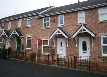 Thumbnail 2 bed terraced house to rent in Gibson Fields, Hexham