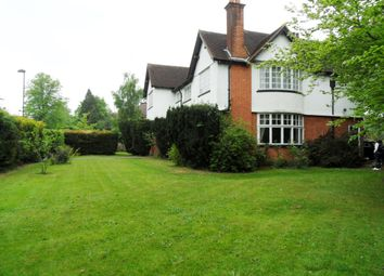 Thumbnail 6 bed detached house for sale in Manor Park Road, Chislehurst