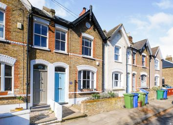 Hichisson Road, London SE15. 3 bed terraced house for sale
