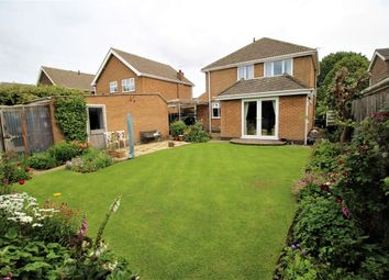 Thumbnail 4 bed detached house for sale in Augusta Street, Grimsby