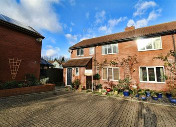 Thumbnail 3 bed semi-detached house for sale in Hanscomb Close, Woolstone, Milton Keynes