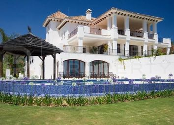Thumbnail 7 bed villa for sale in La Zagaleta, Benahavís, Málaga, Spain