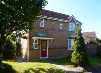 Thumbnail 3 bed detached house to rent in Alderton Drive, Westhoughton, Bolton