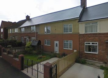 Thumbnail 2 bed property for sale in Deightonby Street, Thurnscoe, Rotherham