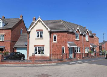 Thumbnail 3 bed semi-detached house for sale in 10 Pooler Close, Wellington, Telford