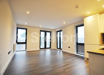 Thumbnail Studio to rent in Granville Road, Golders Green, London
