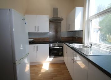 Thumbnail 2 bed flat to rent in Prince Road, London