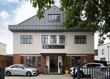 Thumbnail 2 bed flat for sale in Elmtree Road, Teddington